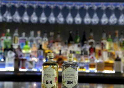 amuse bouche london gins